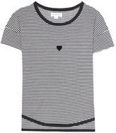 Velvet Gillian Cotton T-shirt