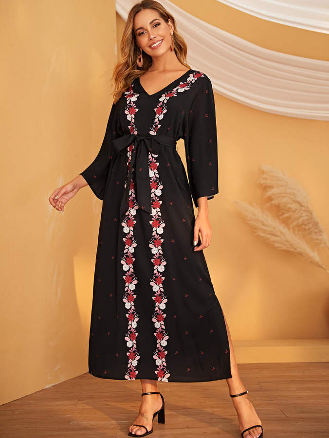 f259515ba0 Casual Dresses With Belts - ShopStyle
