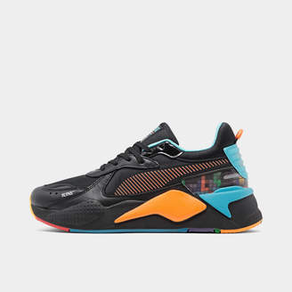 Puma Men's RS-X Tetris Casual Shoes