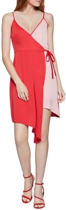 BCBGeneration Cami Colorblocked Dress