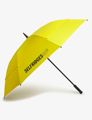 Fulton Selfridges golf umbrella