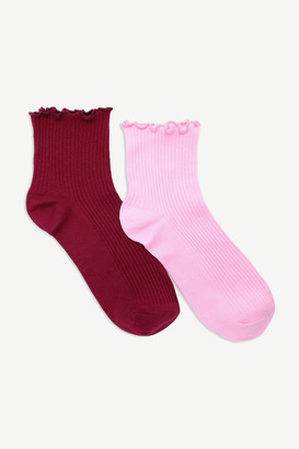 Ardene Basic Ankle Socks