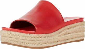 Franco Sarto Women's Tola Espadrille Wedge Sandal