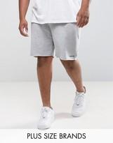 Lambretta Plus Jogger Shorts