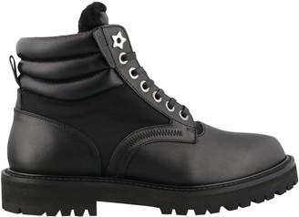 Jimmy Choo Odin Ankle Boots
