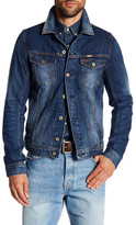 Diesel Elshar Denim Jacket