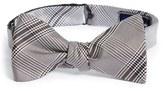 David Donahue Silk Bow Tie