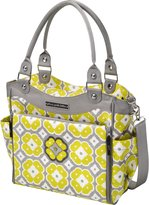 Petunia Pickle Bottom City Carryall, Afternoon