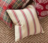 Pottery Barn Murray Stripe Pillow Cover