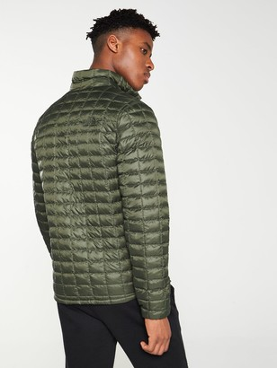 The North Face Thermoball Eco Jacket - Taupe