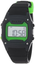 Freestyle Unisex 102278 Classic Black Dial Positive Screen Digital Watch