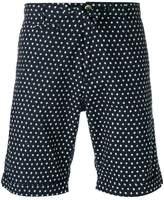 Lardini spot shorts