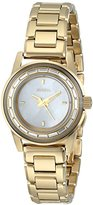 Breil Milano Women's TW1157 Orchestra Analog Display Japanese Quartz Gold Watch