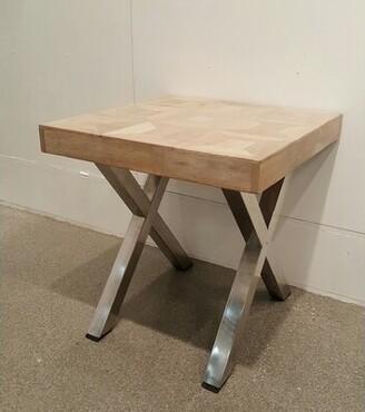 Brayden Studioâ® Nohoff End Table Brayden StudioA