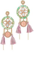 Deepa Gurnani Latika Earrings