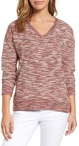 KUT from the Kloth Women's V-Neck Sweater