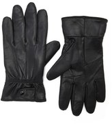 Forever 21 FOREVER 21+ Men Genuine Leather Gloves