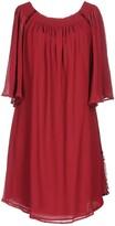 Ballantyne Short dresses - Item 34802549