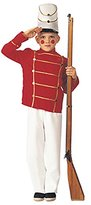 Rubie's Costume Co Wooden Soldier Costume
