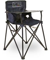 ciao! babyTM Portable Highchair in Navy