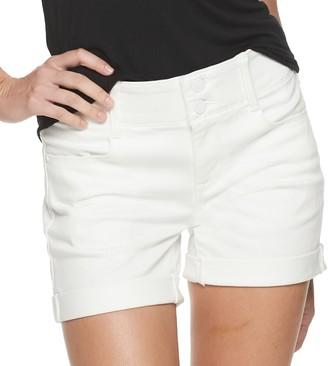 Apt. 9 Women's Tummy Control Shorts