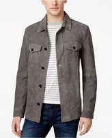 Michael Kors Men's Suede Jacket