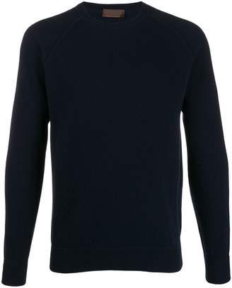 Altea fine knit jumper