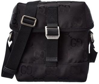 Gucci Off The Grid Canvas Messenger Bag