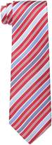 Countess Mara Men's Lockport Stripe Tie