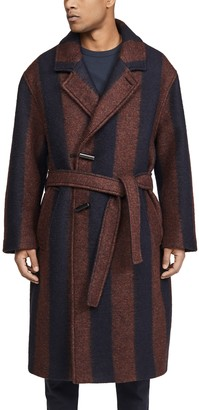 Lemaire Large Overcoat