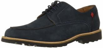 Marc Joseph New York Men's Leather EVA Lightweight Technology Laceup Sneaker