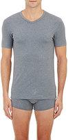 Zimmerli Men's Pureness T-Shirt-GREY