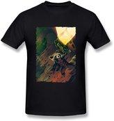 Guardians of the Galaxy Guardian Logo Shirt