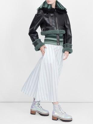 Calvin Klein Pioneer Dress White