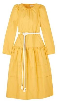 Atlantique Ascoli 3/4 length dress