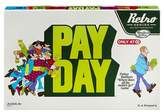 Pay Day Payday Game: Retro Series Edition