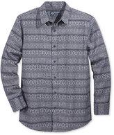 American Rag Men's Fair Isle Shirt, Only at Macy's