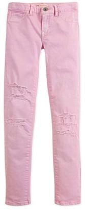 Levi's 710 Color Jean (Big Girls)
