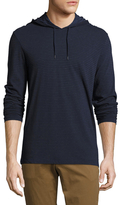 John Varvatos Vertical Pickstitch Hoody
