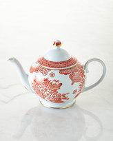 Vista Alegre Atlantis Coralina Teapot