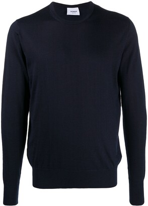 Dondup Crew-Neck Pullover