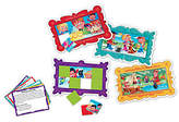 Learning Resources Get the Picture Main Idea Reading Game by Learn