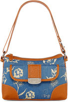 Rosetti Park Place Convertible Hobo Bag