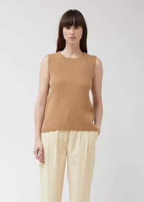 Nehera Keb T Chunky Soft Wool Sleeveless Top