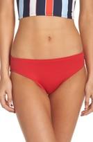 Tommy Hilfiger Women's Hipster Bikini Bottoms