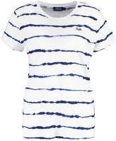 Polo Ralph Lauren Print Tshirt indigo