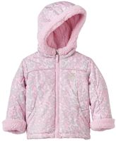 ZeroXposur Toddler Girl Animal Hooded Transitional Jacket