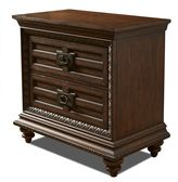 Klaussner® Palencia Nightstand in Brown
