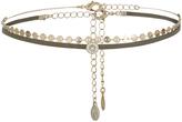 Accessorize 2x Savanna Choker Necklace Pack