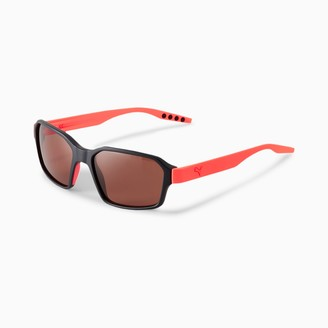 Puma Rubber Eyes Pro v2 Men's Sunglasses